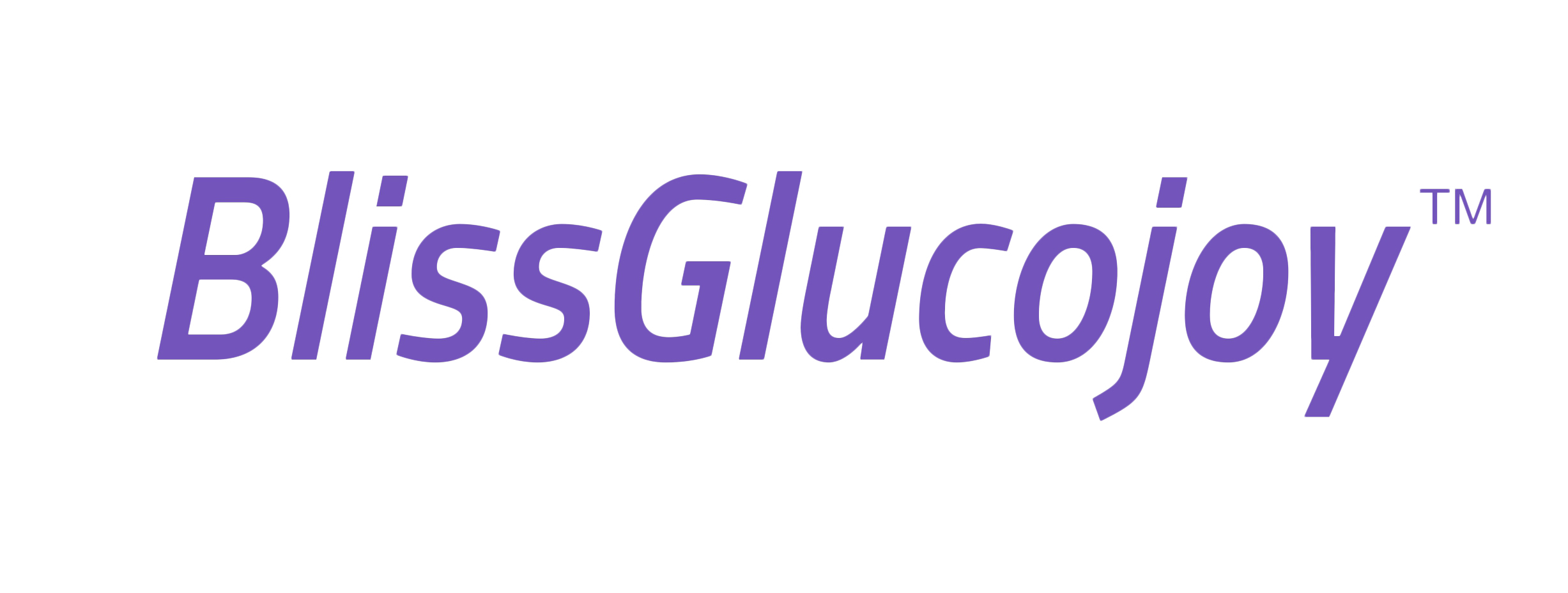 BLISSGLUCOJOY